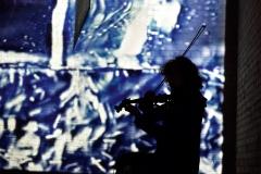 MARGITA HABERLAND | Musik für Fledermäuse
