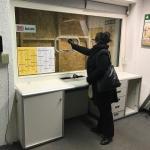Bahnhof Doberlug-Kirchhain Innenansicht