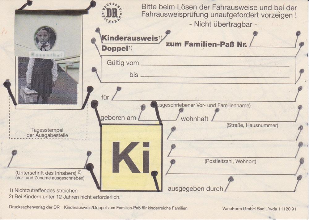 Lubic @ Kreuzer (Vorderseite)